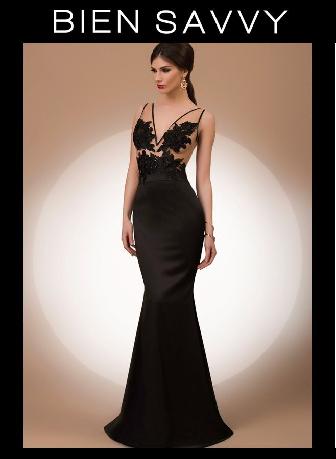 Steal the spotlight this Christmas in a black evening dress. Click the picture to see our Top 10 recommendations for this Christmas holiday.