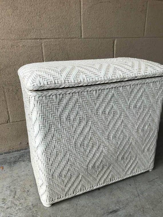 best 25 white wicker laundry basket ideas on pinterest white laundry basket white laundry. Black Bedroom Furniture Sets. Home Design Ideas