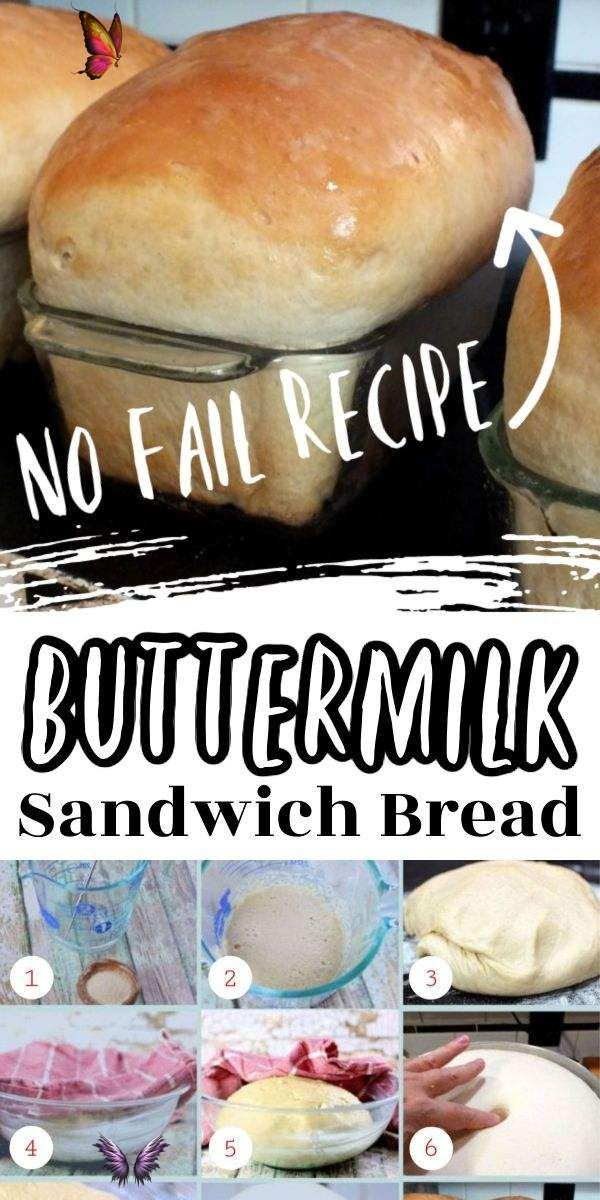 best honey buttermilk bread recipe y'all this is my