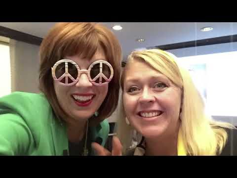 """Meredith Oliver: """"Keynote Speaker Preview Video"""" Sales and marketing keynote speaker who helps businesses drive more traffic, leads, and sales with FA…"""