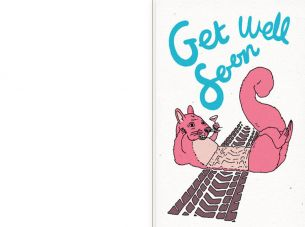 75 best free printable cards images on pinterest free printable free printable funny get well soon card m4hsunfo