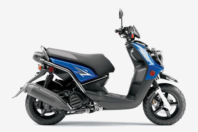 Check out here latest Yamaha Bws Bike Price in India 2013.