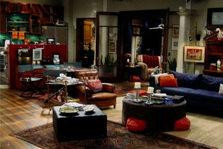 will and grace set design - Szukaj w Google