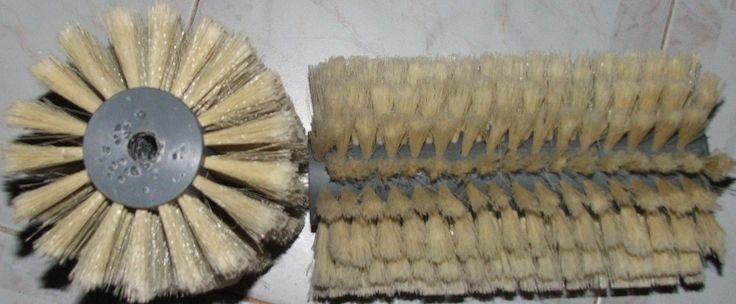 Sörretek tisztító kefék 250x60 mm-es