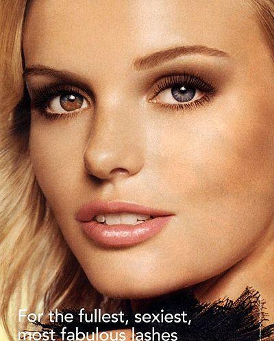 Kate Bosworth Eyes Heterochromia One Blue And One Hazel