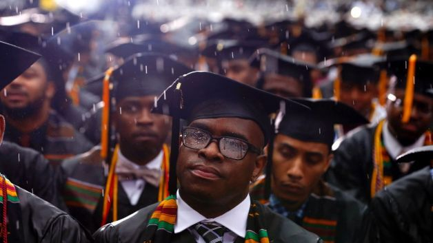 Rise in Black Enrollment at For-Profit Colleges Comes With Major Debt For-profit schools means useless degrees and double the debt.