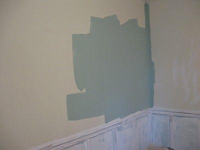 Valspar seascape ci 187 paint satin finish valspar for What finish paint for bedroom