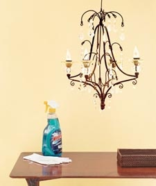 12 quick fixes for your household items
