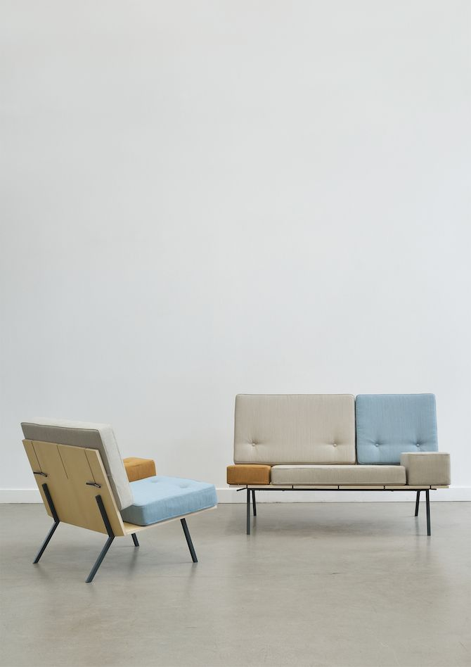 638 best Bench & Sofa & Settee images on Pinterest