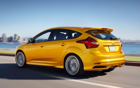 Cool Ford: Ford Focus ST diesel...  Cars & Motorcycles Check more at http://24car.top/2017/2017/07/19/ford-ford-focus-st-diesel-cars-motorcycles/