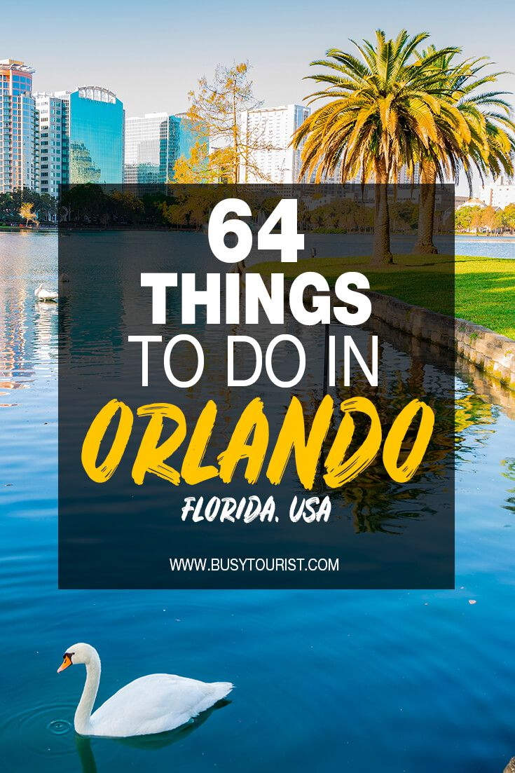 How Long Does It Take To Get To Orlando Florida