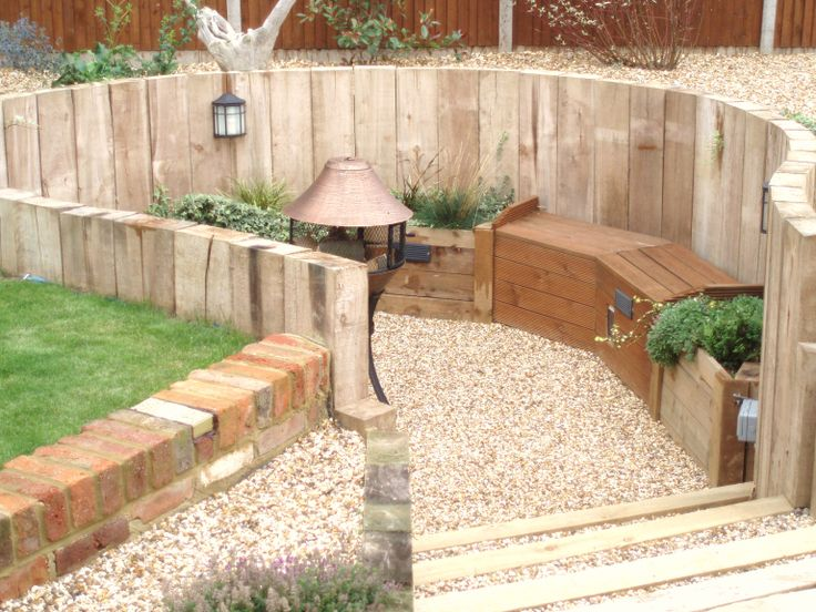 sunken seating area with firepit, sound system and lighting....great for parties!
