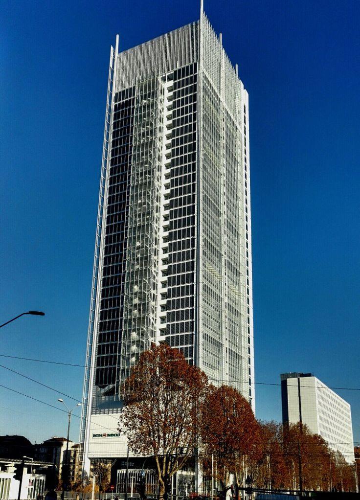 Grattacielo Intesa Sanpaolo Torino / Torino, Italy / Renzo Piano