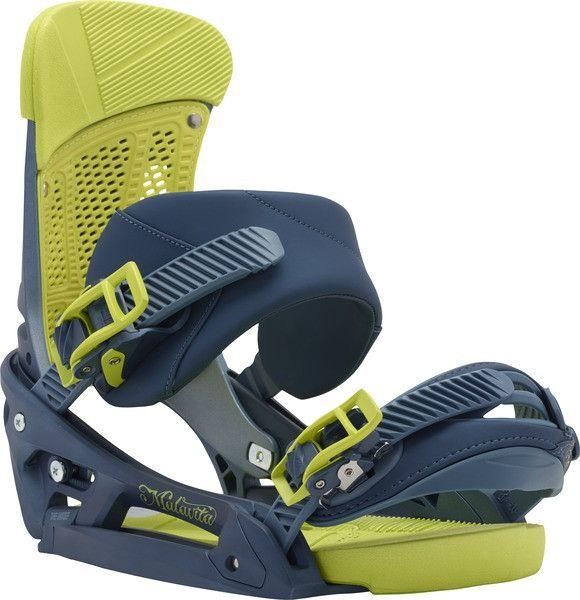 Burton Malavita Ankle Straps