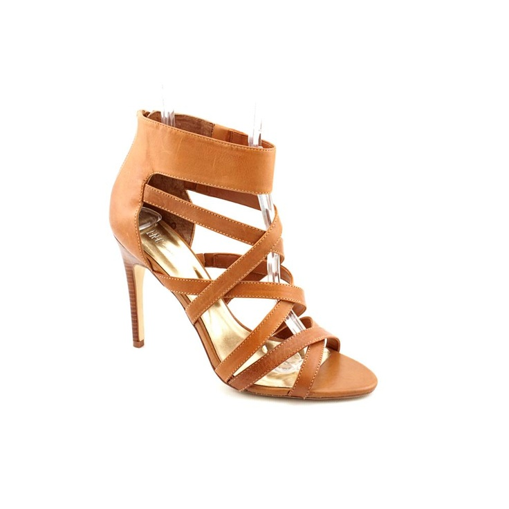 INC International Concepts Ruthie --- $29.99 966.87 руб. --- The INC International Concepts Ruthie sandals feature a leather upper with an open toe. The man-made outsole lends lasting traction and wear.