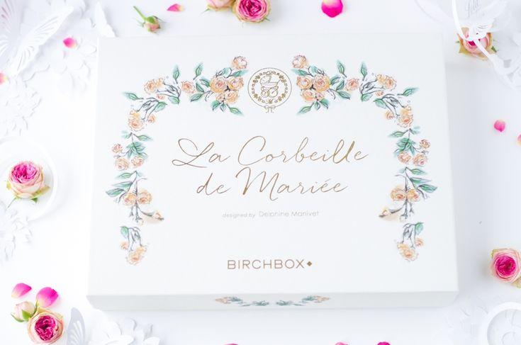 Birchbox box mariage La Corbeille de la Mariee Delphine Manivet Guerlain l La Fiancée du Panda blog mariage-9090