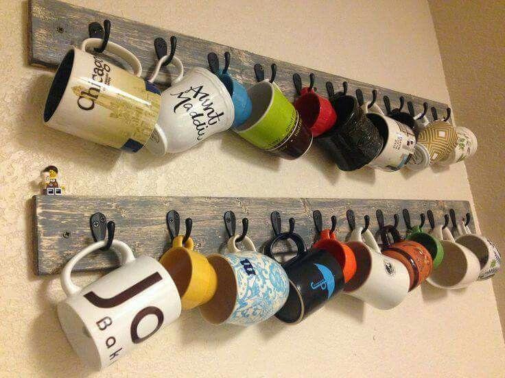 Proximo projeto, xícaras coleção. Cup like.