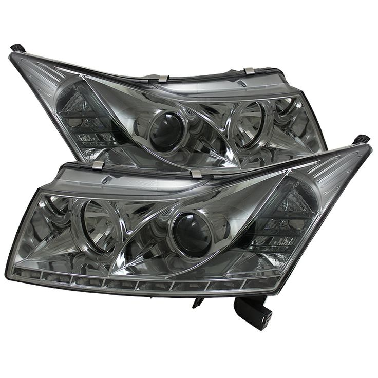 2004 2005 2006 2007 2008 Acura Tl Led Drl Light Strips For: 17 Best Images About Headlights On Pinterest