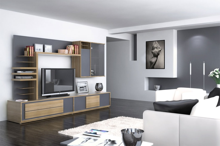 Muebles 3d ver proyecto este proyecto 3d nos lo encarg - Sweet home muebles ...