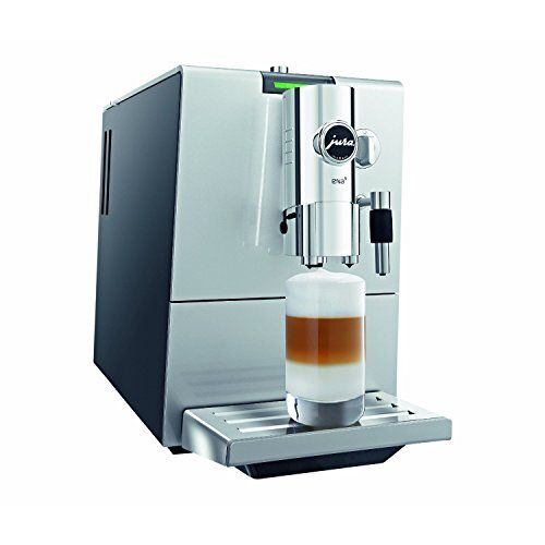Jura 13572 ENA 9 One Touch Coffee Machine (Certified Refurbished) -- Visit the image link more details.