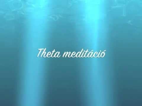 Theta meditáció