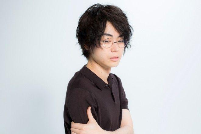 菅田将暉(撮影:勝又義人)