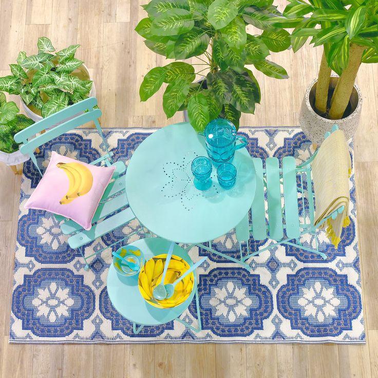 Estendam o tapete e preparem-se para receber o verão | A Loja do Gato Preto | #alojadogatopreto | #shoponline
