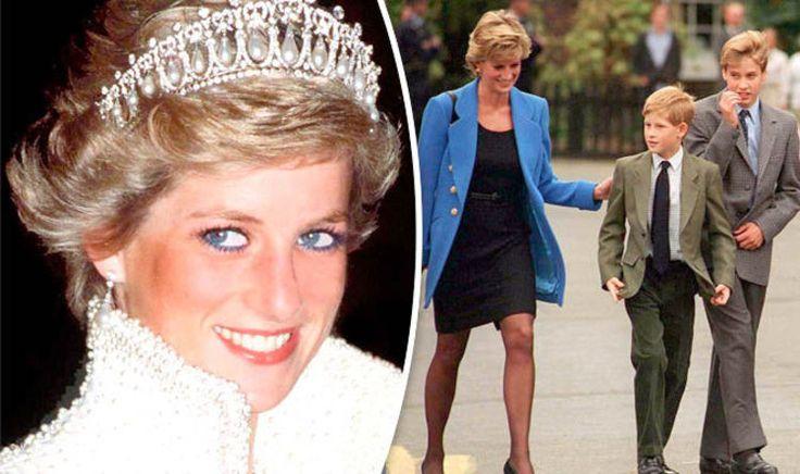 Princess diana death date in Melbourne