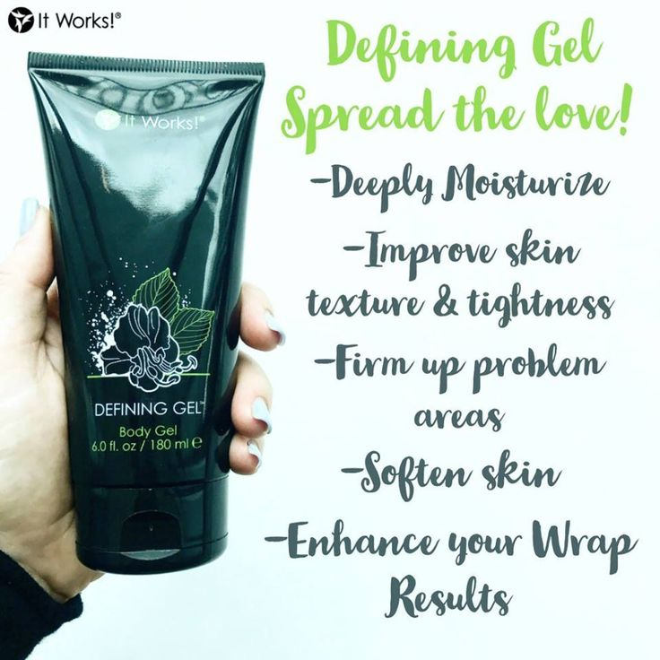 You're skin deserves some love!