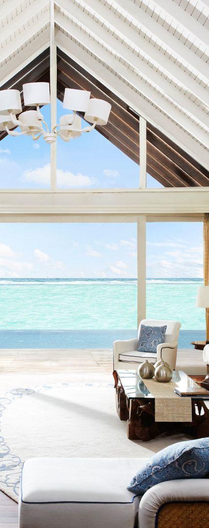 Taj Exotica Resort & Spa...Maldives | LOLO