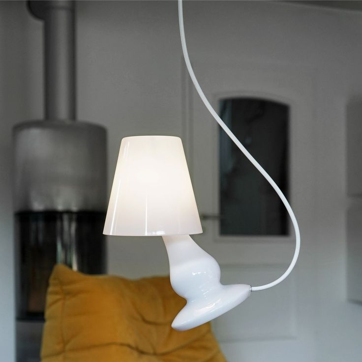 FlapFlap Pendelleuchte von Next inkl. LED-Leuchtmittel #flapflap #next #constantinwortmann #pendelleuchte #designerleuchte # lights4life