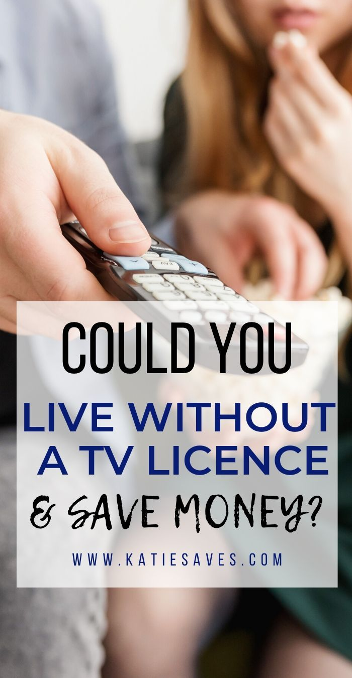Do You Need A Tv Licence Debunking The Myths Saving Money