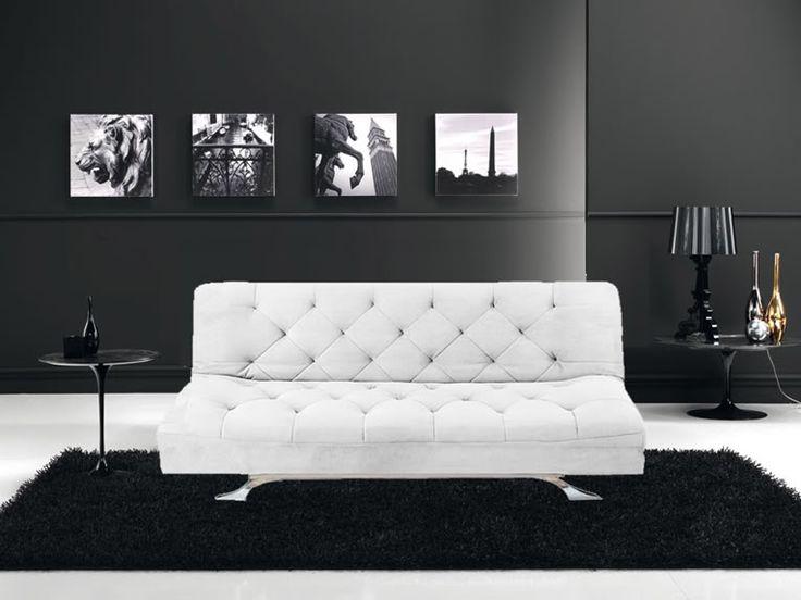 Oltre 25 fantastiche idee su divano su pinterest divani - Divano letto manhattan ...