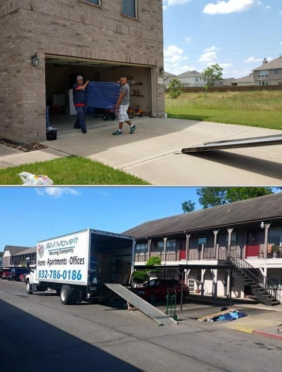 J&M Move It LLC has a team of professional movers who provide exceptional services. They have local and interstate piano movers who have been providing services for years. Click for more photos and reviews.