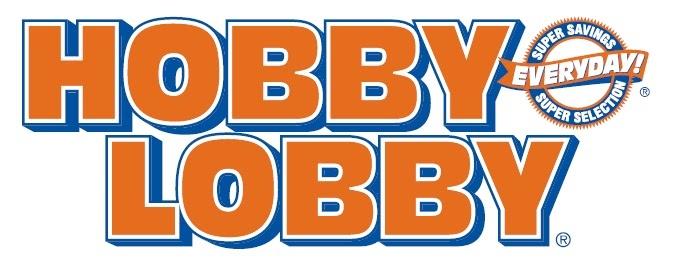 Hobby Lobby 40 Off Coupon Hobby lobby coupon, Hobby