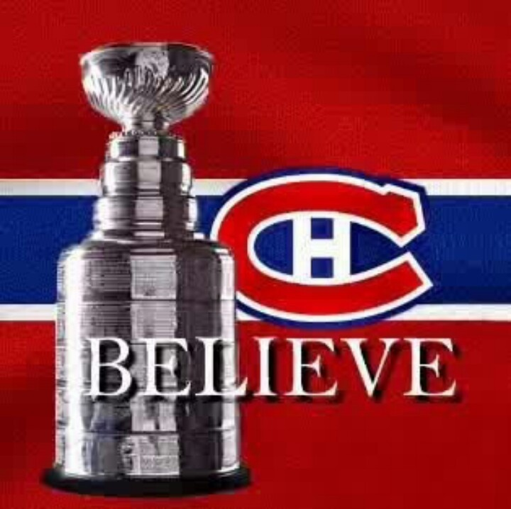 Believe <3 In our Canadien :)