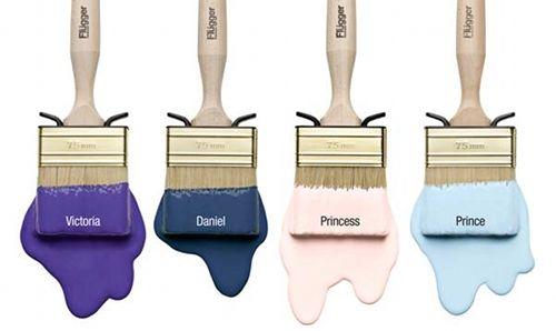Sommerens nye farger | Maling - innendørs | Interiør | viivilla.no
