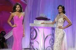Dominicana queda en segundo lugar de Nuestra Belleza Latina - Cachicha.com