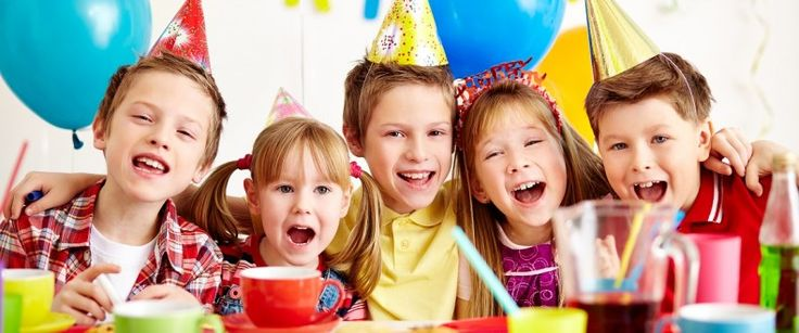 A comprehensive list of children's party providers and products in Brisbane.