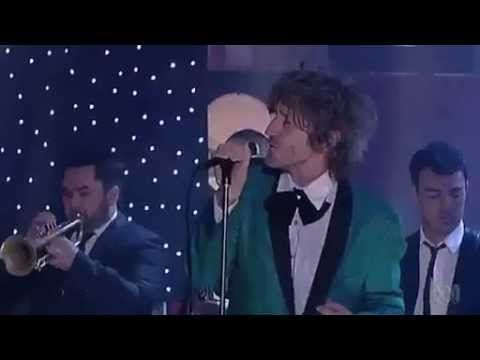 The Bamboos feat. Tim Rogers - I Got Burned [Live]