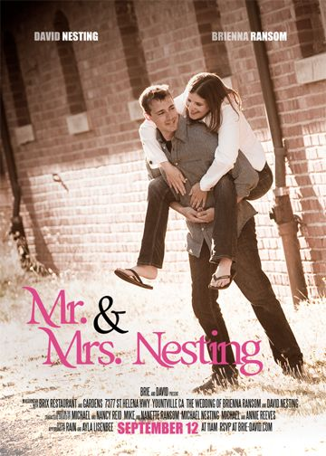 35 best wedding invitations images on Pinterest Invitation ideas