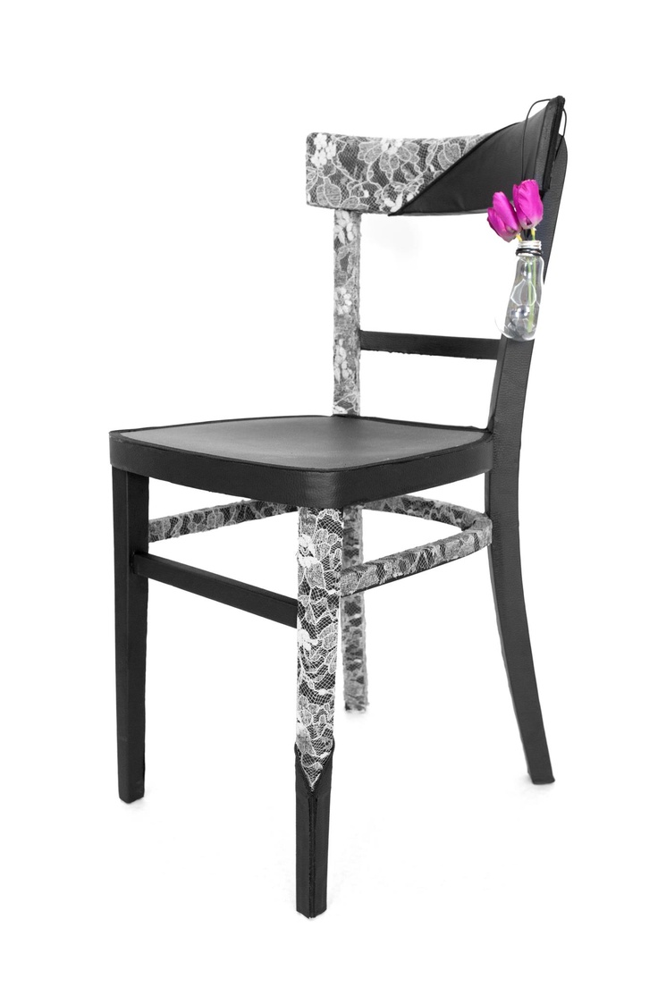 110 best Chair Makeover images on Pinterest   Painted furniture ...