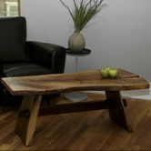 Found it at AllModern - Davies Coffee Table
