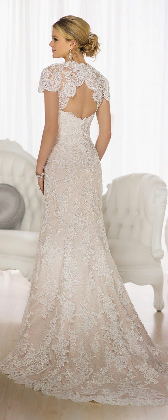 Essense Of Australia Spring 2015 Formal Wedding DressesWedding Dresses SydneyWedding DresssesWedding GownsVintage Style DressesLace