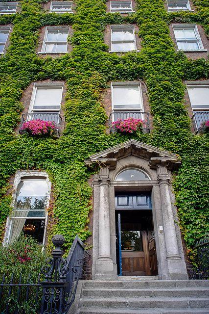 Dublin...
