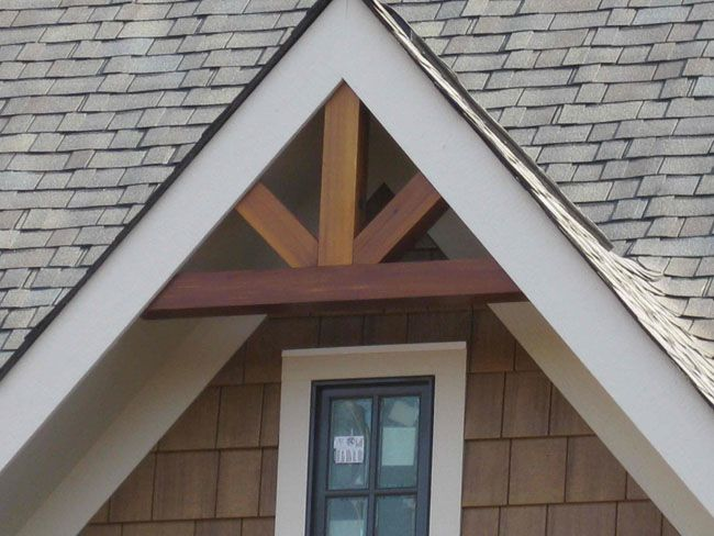 88 best images about new house exteriors on pinterest Craftsman style gables