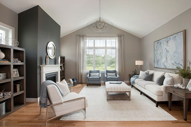 10 Best Trending 2019 Interior Paint Colors To Inspire Decor Aid Interior House Colors Living Room Colors Room Wall Colors