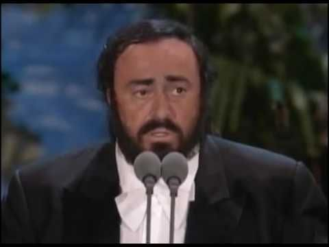 Ave Maria Luciano Pavarotti In 2020 Music Clips Classical
