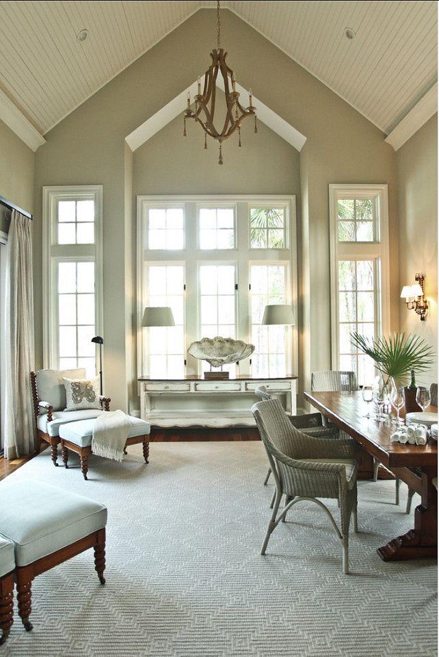Kiawah Family Home Transitional Living Room Charleston By Margaret Donaldson Interiors