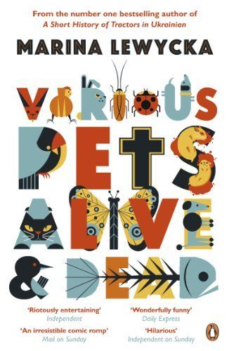 Various Pets Alive and Dead by Marina Lewycka, http://www.amazon.co.uk/dp/0141044942/ref=cm_sw_r_pi_dp_sCtHrb1EPR7K9